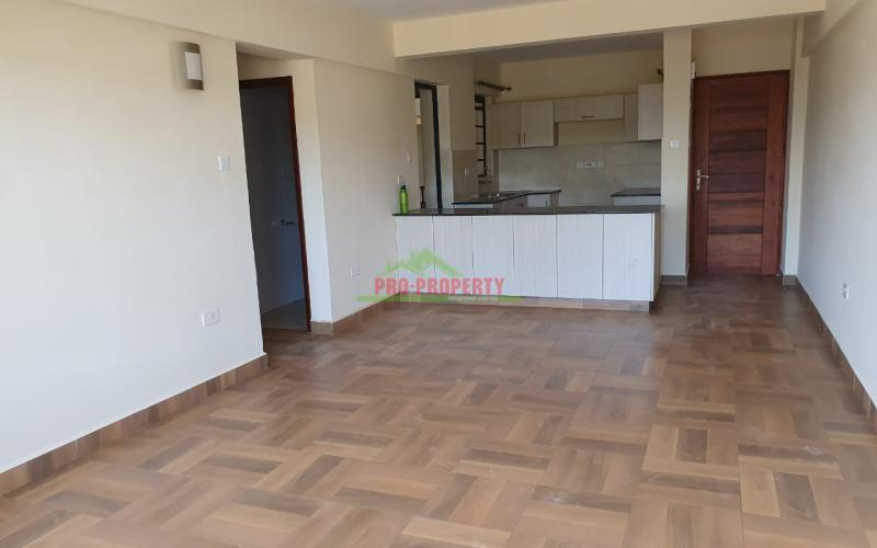 Apartment For Sale In Ruaka