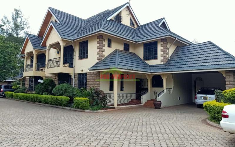 House for Sale in Kileleshwa