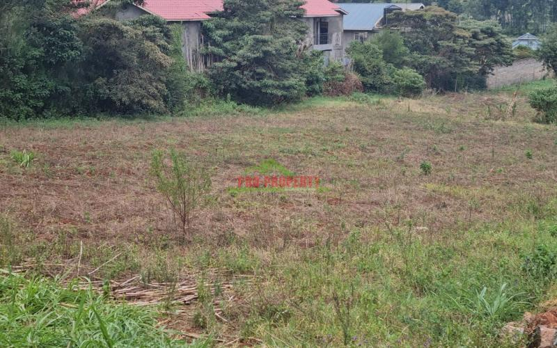 Plots For Sale In Gikambura