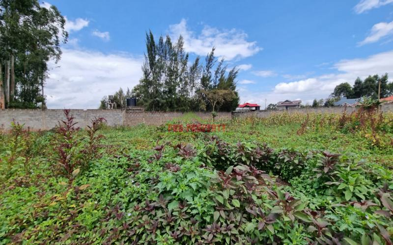 Gated Community For Sale In Gikambura