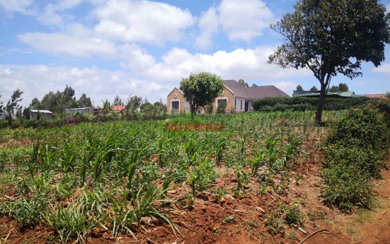 Residential Plot For sale In Kamangu