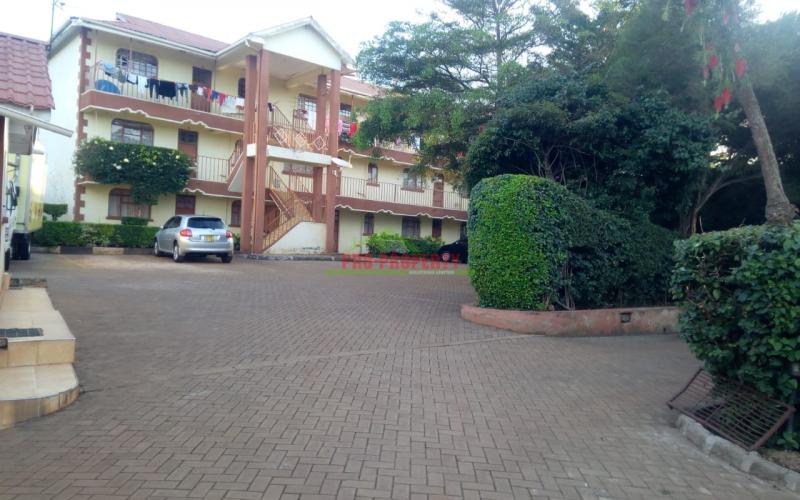 Prime Flat For Sale In Nyeri.